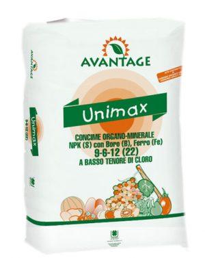 UNIMAX – 25 kg