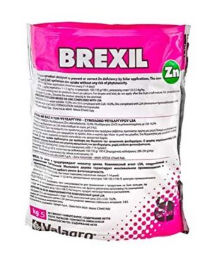 BREXIL Zn – 5 kg