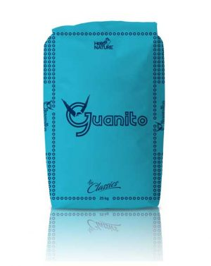 GUANITO – 25 kg