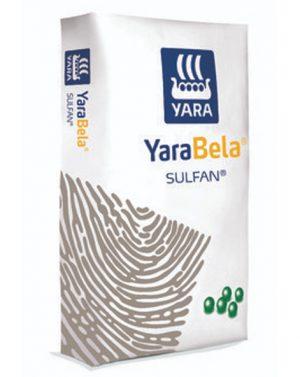 YaraBela SULFAN – 40 kg