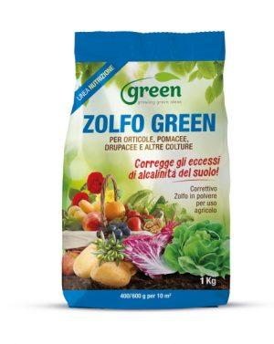 ZOLFO GREEN – 1 kg