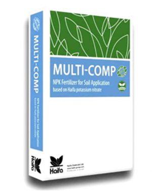 MULTI-COMP START PLUS – 500 kg