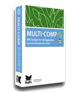 MULTI-COMP START PLUS – 25 kg