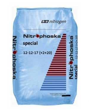 NITROPHOSKA SPECIAL – 50 kg