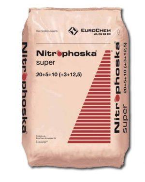 NITROPHOSKA SUPER – 50 kg