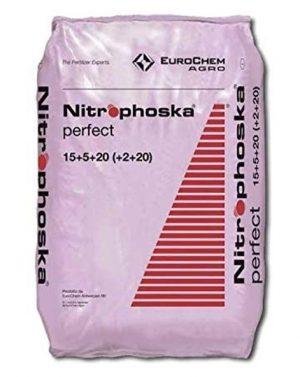 NITROPHOSKA PERFECT – 25 kg