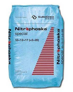 NITROPHOSKA SUPER – 25 kg