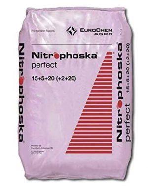 NITROPHOSKA PERFECT – 50 kg