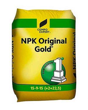 NPK ORIGINAL GOLD – 5 kg