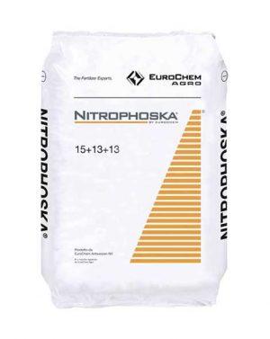 NITROPHOSKA 15+13+13 – 50 kg