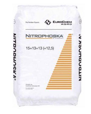 NITROPHOSKA 15+13+13 – 25 kg