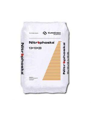 NITROPHOSKA 13+10+20 – 50 kg