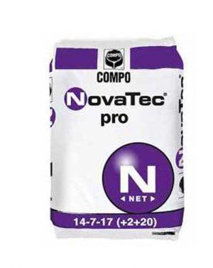 NOVATEC PRO 14-7-17 – 5 kg