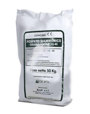 FOSF. BIAMM. 18.46 – ACETI – 50 kg
