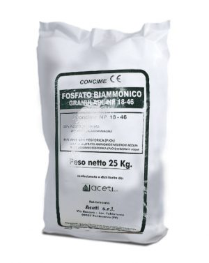 FOSF. BIAMM. 18.46 – ACETI – 25 kg