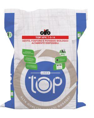 TOP NPK 7-5-14 – 25 kg