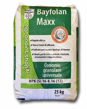 BAYFOLAN MAXX – 25 kg