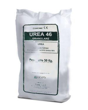 UREA AGRICOLA 46% GR. ACETI – 50kg
