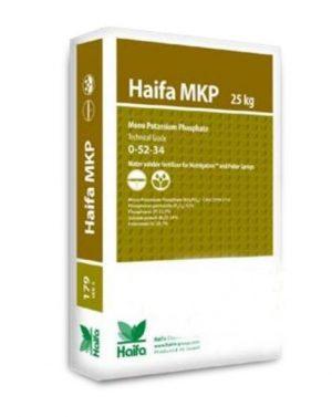 HAIFA MKP – FOSF. MONOPOTASSICO – 25 kg