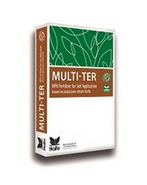 MULTITER 26-11-11 – 25 kg