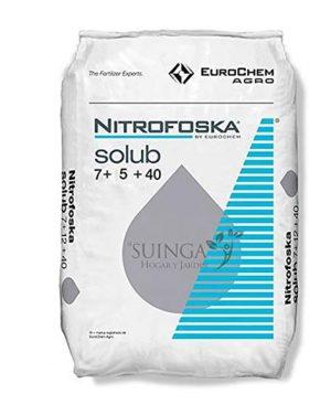 ENTEC SOLUB 21 – 25 kg