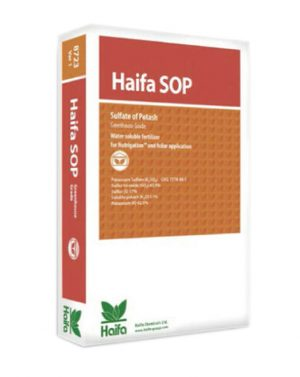 SOP SOLUB – 25 kg