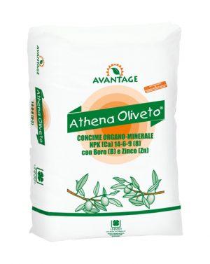 ATHENA OLIVETO – 25 kg