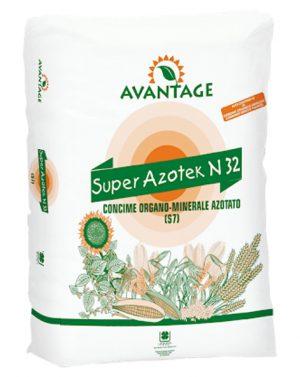 SUPER AZOTEK N32 GRAN. – 25 kg