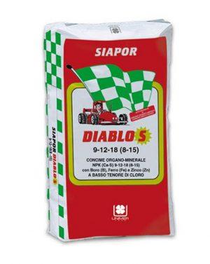 DIABLO – 25 kg