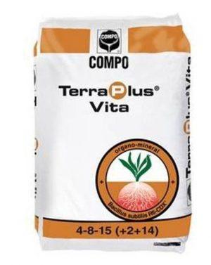 TERRA PLUS VITA 4-8-15 – 25 kg