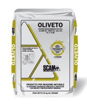 OLIVETO – 25 kg