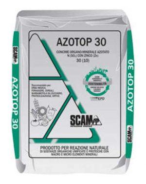 AZOTOP 30 – 600 kg
