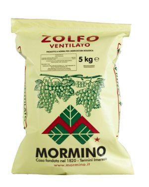 ZOLFO VENTILATO CONCIME – 25 kg