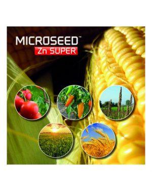 MICROSEED ZN SUPER – 10 kg