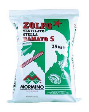 ZOLFO VENTILATO RAMATO S – 25 kg