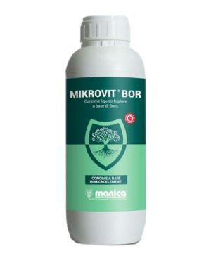 MIKROVIT BOR – 1 lt