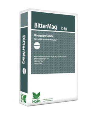 BITTERMAG – SOLFATO DI MAGNESIO – 25 kg