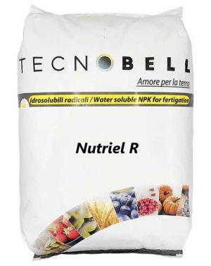 NUTRIEL 20-20-20 – 1 kg