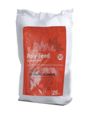 POLY-FEED G.G. 9-10-38 – 25 kg