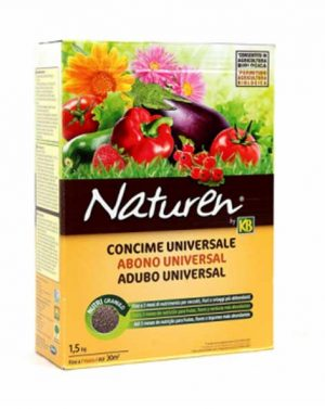 NATUREN CONCIME GRAN. UNIVERSALE – 1,5kg