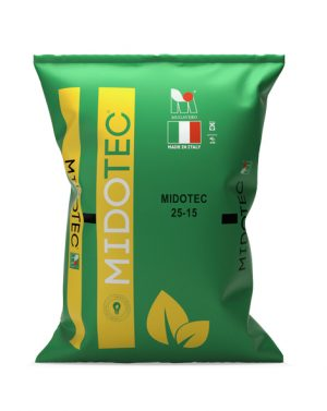 MIDOTEC NP 25-15 – 25 kg