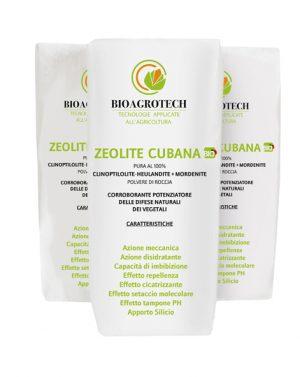 ZEOLITE CUBANA – 6 kg