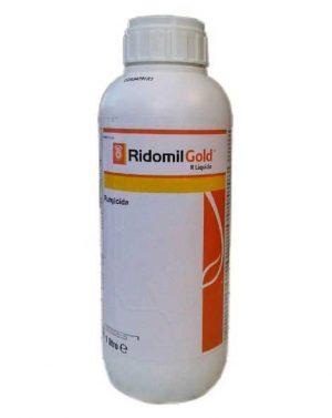RIDOMIL GOLD R LIQUIDO – 1 lt