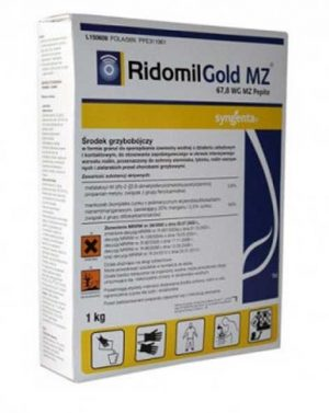 RIDOMIL GOLD MZ PEPITE – 1 kg