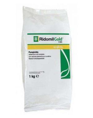 RIDOMIL GOLD R WG – 1 kg