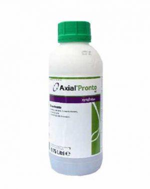 AXIAL PRONTO 60 – 750 ml