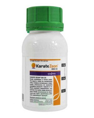KARATE ZEON 1.5 – 500 ml