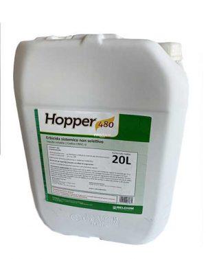 HOPPER 480 – 5 lt
