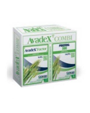 AVADEX FACTOR Combi – DuoPack