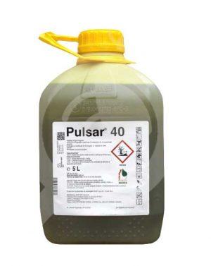 PULSAR 40 SL – 5 lt